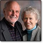Stuart & Jill Briscoe
