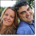 Raul & Ana Costea