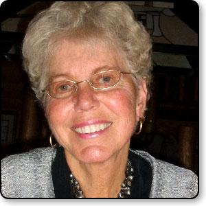 Ruth Tucker