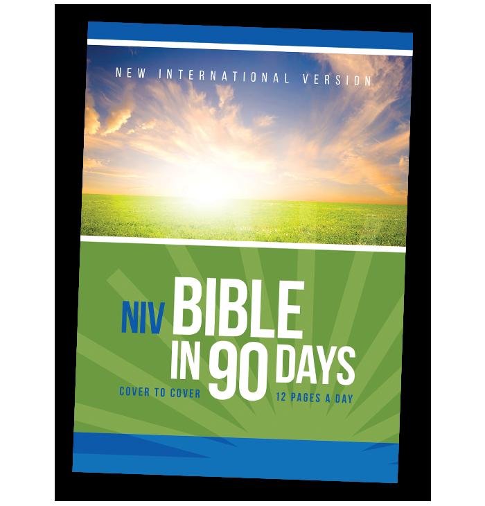 B90 Bible