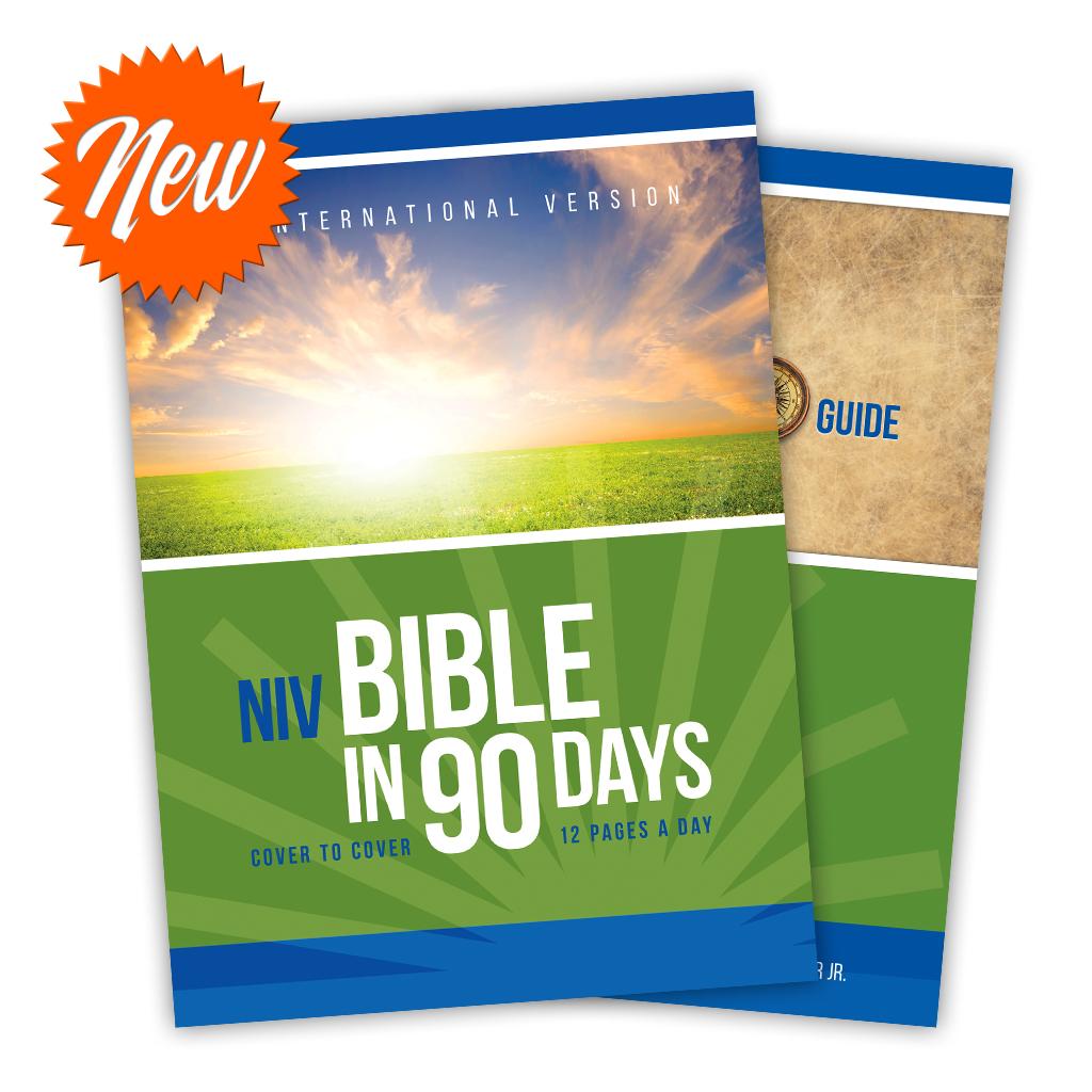 B90 Bible & Participant's Guide