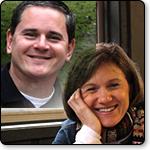 David Spray & Marybeth Burns