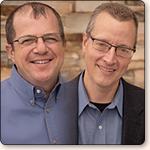 Brian Phipps & Rob Wegner